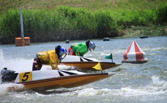 びわこ競艇場のコースの特徴