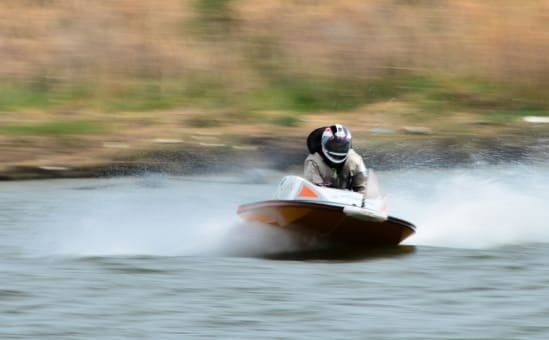 三国競艇場 レース情報