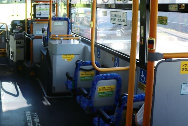 戸田競艇場 バス