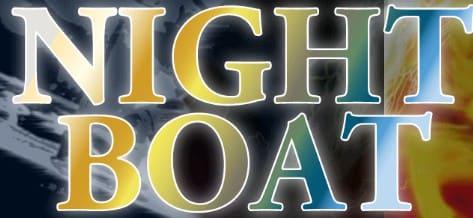 ナイトボート ロゴ