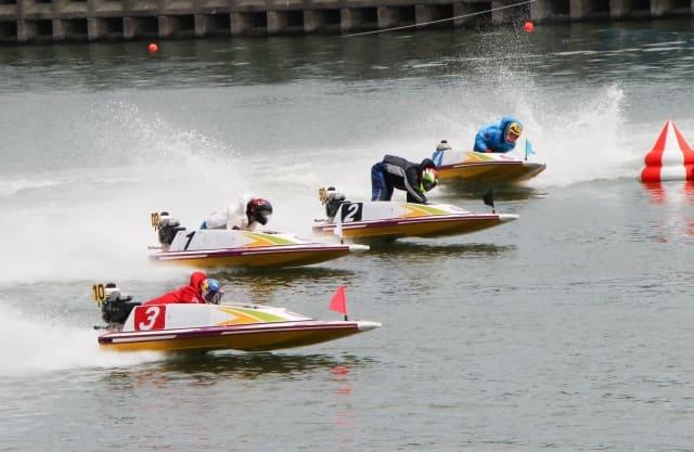 江戸川 競艇