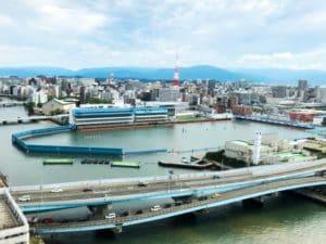 福岡競艇場の予想ポイントを紹介!福岡の街でボートレースを楽しもう