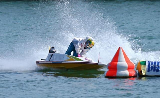 蒲郡競艇場 レース 特徴