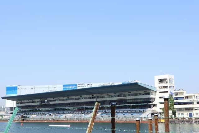 平和島競艇場でボートレースを楽しもう!予想のポイントを解説