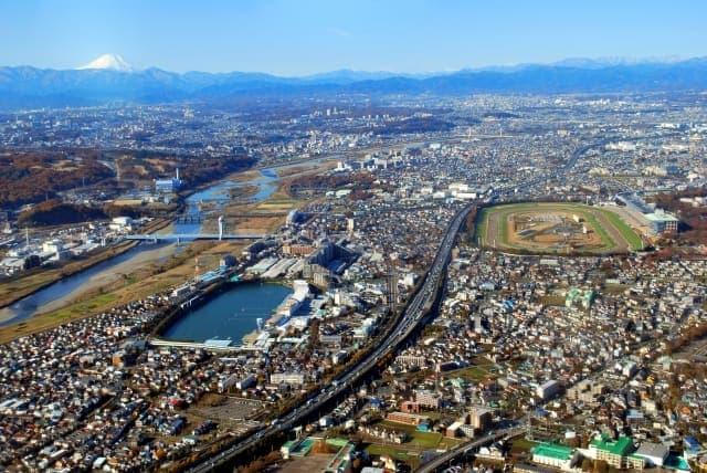 多摩川競艇場の特徴と予想ポイントをご紹介!イベントなども要チェック!