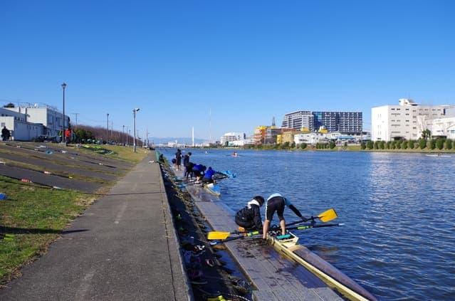 戸田競艇場ってこんな競艇場