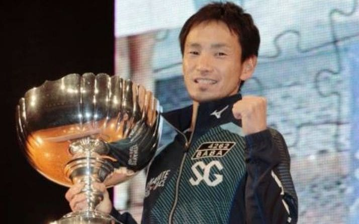 びわこ大賞2021(びわこ競艇G1)の優勝候補③/馬場貴也(4262/滋賀)