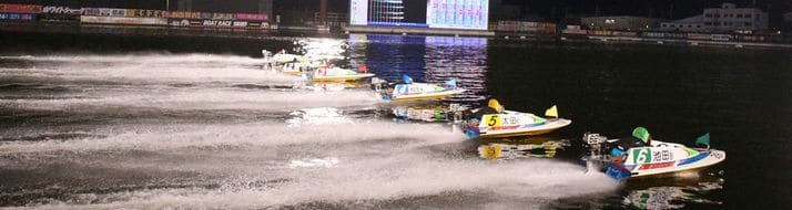 ボートレースメモリアル2021(蒲郡競艇SG)が行われるボートレース蒲郡の特徴