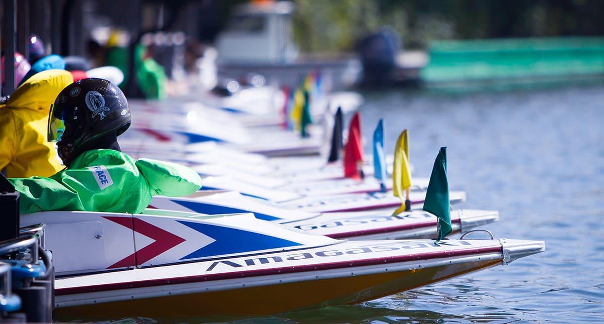 データ ボートレース