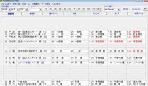 競艇予想ソフト「KyoteiNavi24 Ver3」は機能が豊富と口コミでも評判!口コミ・評判・評価