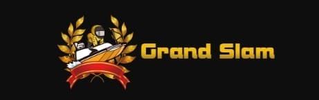 グランドスラム ロゴ