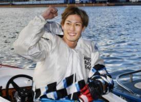 関東地区選手権2021(多摩川競艇G1)で永井彪也が20代での戴冠へ