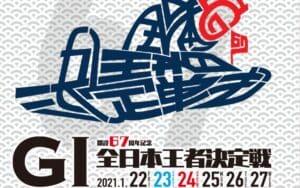 全日本王者決定戦2021(唐津競艇G1)の予想!峰竜太から白井英治まで勢ぞろい!