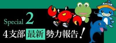 近畿地区選手権2021(三国競艇G1)の出場選手