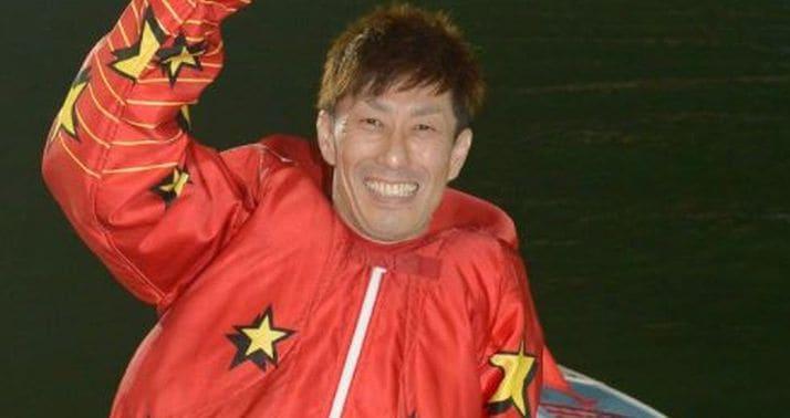 児島キングカップ2021(児島競艇G1)の優勝候補①/原田幸哉