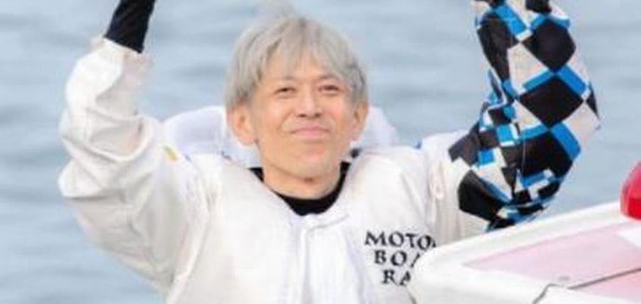 児島キングカップ2021(児島競艇G1)の優勝候補②/前本泰和