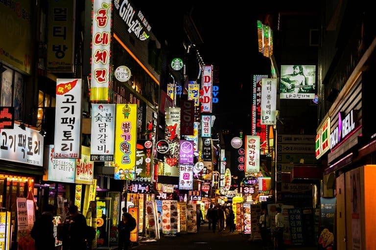 競艇は実は韓国でも開催されている!知られざる韓国競艇の世界