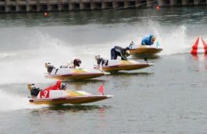 「植木通彦VS中道善博」など競艇の歴史に燦然と輝く名勝負をご紹介