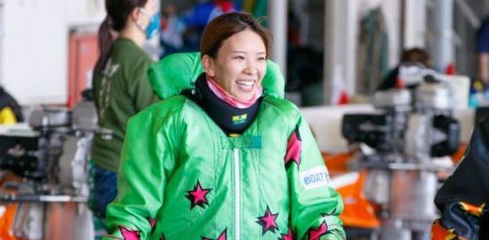 レディースチャンピオン2021(浜名湖競艇PG1)の優勝候補①/小野生奈(4530/福岡)