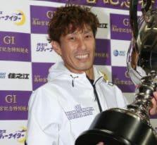 マスターズチャンピオン2021(下関競艇PG1)の原田幸哉は下関で強いぞ