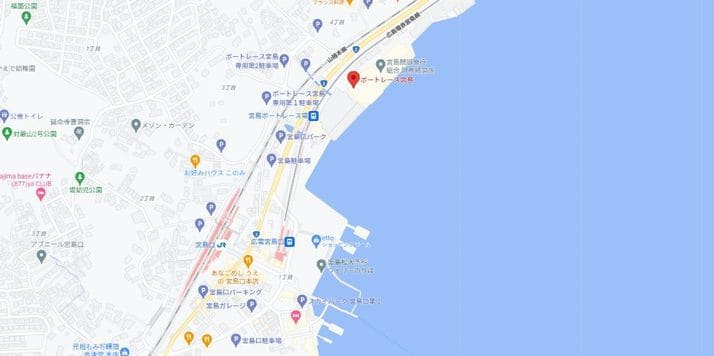 宮島チャンピオンカップ2021(宮島競艇G1)のアクセスと新型コロナウイルス対策