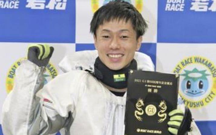 宮島チャンピオンカップ2021(宮島競艇G1)のすごい若手①/丸野一樹