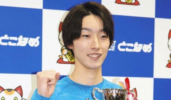 宮島チャンピオンカップ2021(宮島競艇G1)のすごい若手③/畑田汰一