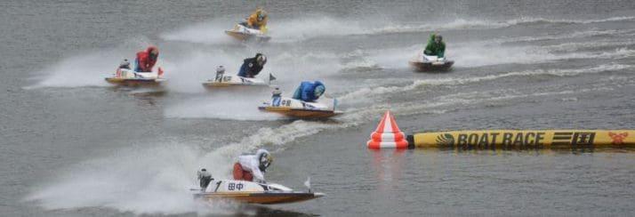 三国レディースカップ2021(三国競艇G3)が行われるボートレース三国の特徴