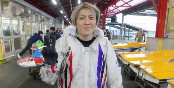 オーシャンカップ2021(芦屋競艇SG)の万舟券で期待の選手/藤岡俊介