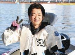 ダイヤモンドカップ2021(大村競艇G1)の石野貴之が快進撃を続けるか
