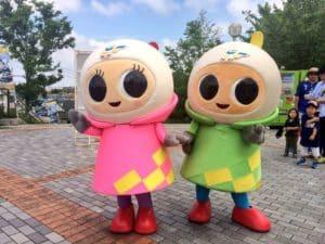 福岡競艇場の「ペラ坊」ってなにもの?実は予想もしてるって知ってる?