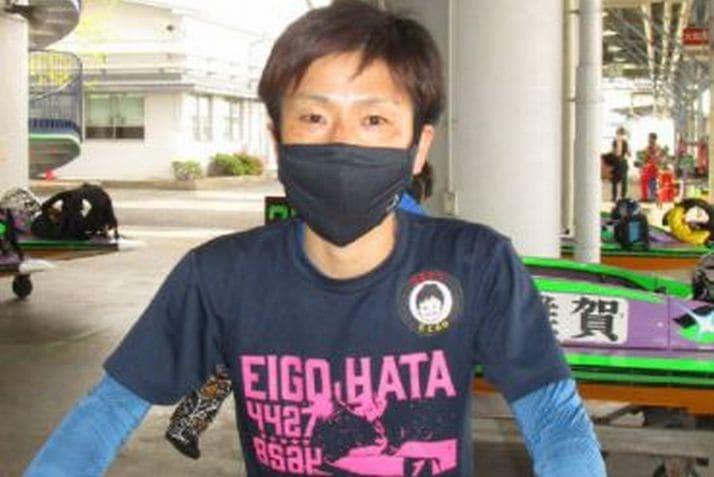高松宮記念2021(住之江競艇G1)の注目大阪支部勢①/秦英悟