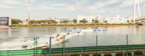 戸田プリムローズ2021(戸田競艇G1)のモーター情報