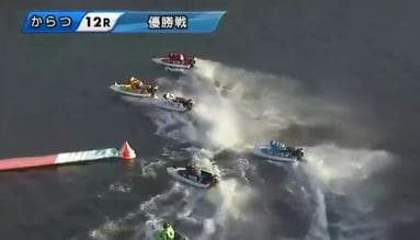 東海地区選手権2020(蒲郡競艇G1)優勝戦